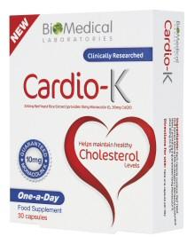 Cardio-K